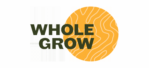 whole grow cannabis logo